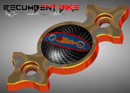 U-Bike DESIGN Recumbent Bike Brand Step-06
