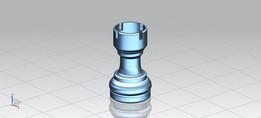 chess piece 5