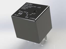 50_30 Amp Automotive Micro Relay