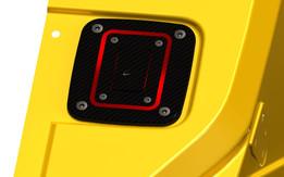Koenigsegg release handle v5