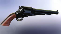 Remington 1858