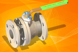 Floating Ball Valve 2inch