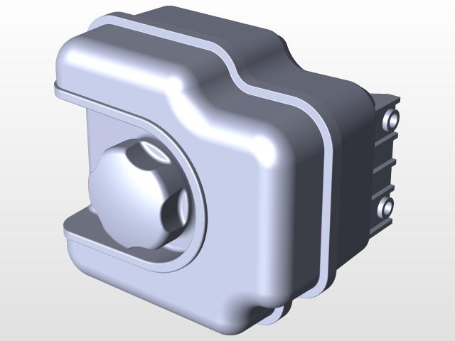 briggs&stratton - Recent models | 3D CAD Model Collection | GrabCAD