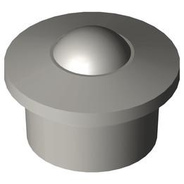 BB-515-B180-POM Polymer ball transfer unit