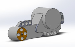 NXT Motor