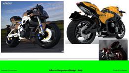 Motorbike - Apache