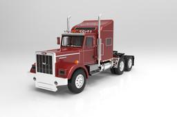 Kingcrusider Truck