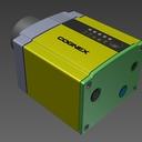 Cognex - In-Sight 7000   3D CAD Model Library   GrabCAD