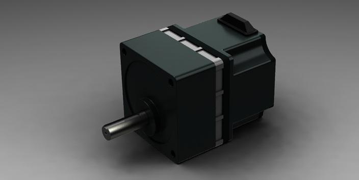 Vexta Brushless Dc Motor Solidworks 3d Cad Model Grabcad