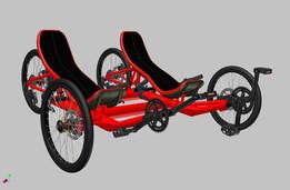Quadcycle