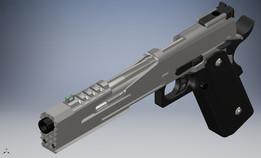 Dragon Airsoft Gun