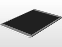 SOLIDWORKS, ipad - Most downloaded models | 3D CAD Model