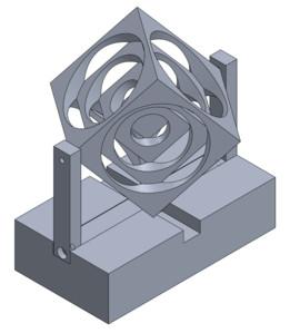Turner's Cube Base