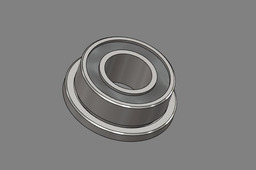 "Ball Bearing - 1/8"" bore"