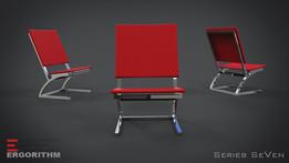 Series Seven Chair