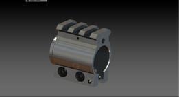AR-308 GAS BLOCK