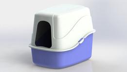 Litter Box Model