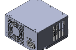 PC POWER SUPPLY - fuente de poder para pc