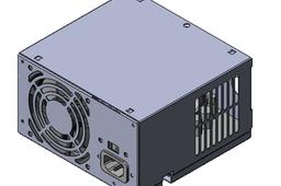 PC POWER SUPPLY - fuente de poder para pc