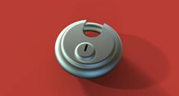 Disk Lock
