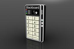 Blackboard Door Reader-2 (Open Sesame Challenge)