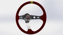 VRX Steering Wheel
