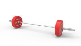 Powerlifting Bar