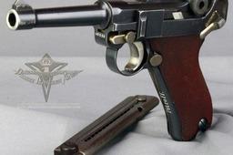 """Pistol P08 """"Luger"""""""