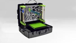 TOME 3D printer