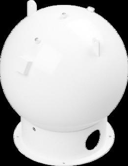 """48"""" ID CNG Storage Sphere"""