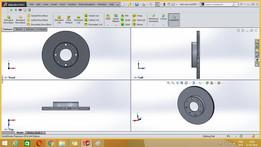 break rotor