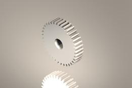 parametric gear (proe/wf/creo)