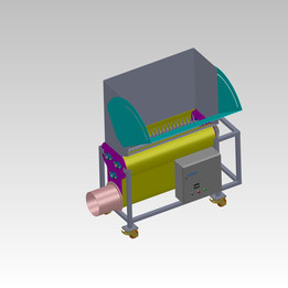 insulation mill