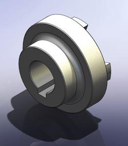 Acoplamento Ø68 (coupling)