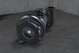 Pump ZW3D