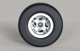 Aircraft Tire-13X500X6