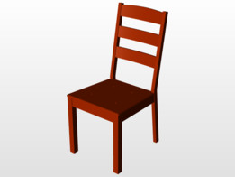 Construction Chair 10