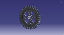 Gear 4x4 Black