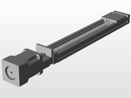 Linear Motion Guide Rail