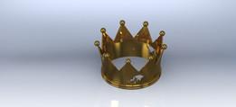 Coroa (crown)