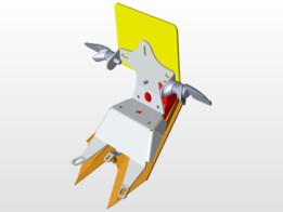 ktm 690 SMC / ENDURO R / SMC-R Tail tidy