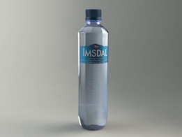 Imsdal bottle