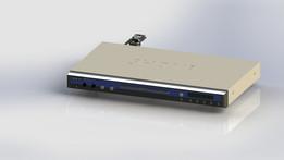 SHOV VCD Player