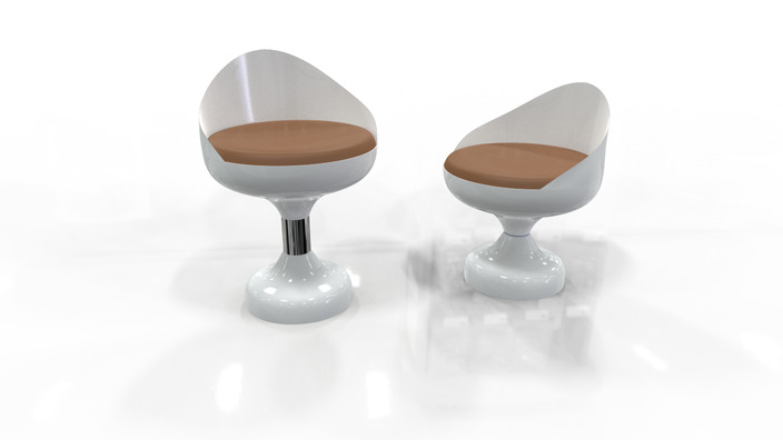 Yolk Chair