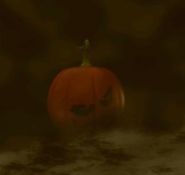 joker halloween pumpkin