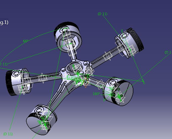 radial engine front diagram wiring diagram database diesel radial engine radial engine assembly 3d cad model library grabcad electric engine diagram radial engine front diagram