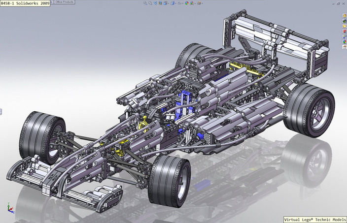 Vltm 8458 1 solidworks other 3d cad model grabcad Cad models