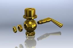Cylinder Drain Valve
