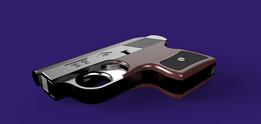 Gun, which we loved (engejac)