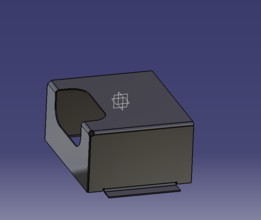 GENERATIVE SHEETMETAL DESIGN - Catia V5